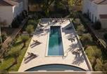 Hôtel Siran - Adonis La Redorte By Olydea-3