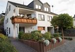Location vacances Niederfell - Ferienwohnung Brinkmann *** mit Moselblick-1