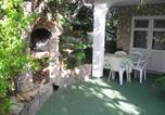 Location vacances Banjol - Apartment in Rab/Insel Rab 16304-1