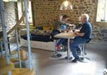 Location vacances Les Iffs - Gîte Le Valet, T2 classé 3 étoiles, entre Rennes et Saint-Malo-2