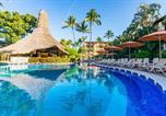 Hôtel Puerto Vallarta - Hacienda Buenaventura Hotel & Mexican Charm - All Inclusive-1