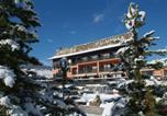 Hôtel Passo stelvio - Hotel Funivia-2