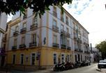 Hôtel Olvera - Ronda Hotel Polo
