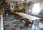 Hôtel Borne - L'arbrassous-2