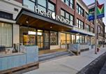 Hôtel Kansas City - Hotel Indigo Kansas City - The Crossroads, an Ihg Hotel