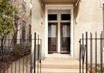 Location vacances Louisville - Downtown Quaint Old Louisville Area Two Bedroom Two Bath Condo-3