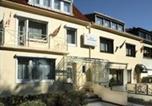 Hôtel Oyten - Bremer Apartmenthotel Superior-1