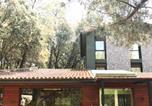 Location vacances Burgohondo - Hotel Rural El Tejarejo-3