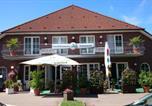 Hôtel Schwerin - Hotel und Restaurant Rabennest am Schweriner See-1