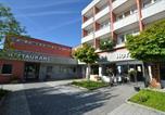 Hôtel Maienfeld - Alvier Seminar- und Ferienhotel-3