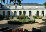 Location vacances Saumur - Manoir de Boisairault-2