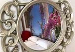 Hôtel Alhama de Granada - Salamandra Plaza B&B-2