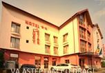 Hôtel Roumanie - Hotel Lucy Star-2