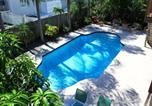 Location vacances Sarasota - 1010 Point of Rocks Road Duplex-4