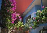 Location vacances Catemaco - Casa Mariazul-1