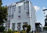 Hôtel Attert - Hotel Olivier-1