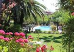 Villages vacances Poggio-Mezzana - Résidence Le Home-4