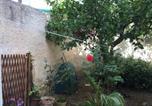 Location vacances Mazara del Vallo - Il giardino in centro-1
