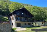 Location vacances Pourcharesses - Chalet au Mont-Lozère - Chantegrive-1