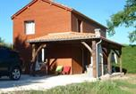 Location vacances Saint-Félix-de-Reillac-et-Mortemart - Holiday home Ferme La Franval-4