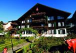 Hôtel Hilterfingen - Hotel Chalet Swiss-1