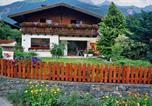 Location vacances Matrei in Osttirol - Haus Franziska-1