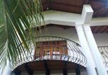 Location vacances Weligama - Diamond House-4