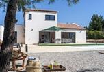 Location vacances Olonzac - Spacious Villa in Beaufort France with Private Pool-4