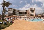 Hôtel Ouadi Qadisha ou Vallée sainte et forêt des cèdres de Dieu (Horsh Arz el-Rab) - Sawary Beach Hotel-1