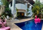Location vacances Quepos - Casa Iguana-1