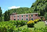 Hôtel Cascia - La Reggia Sporting Center Hotel-2