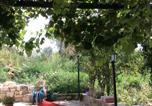 Location vacances Castel di Sangro - Pachamama-2