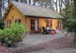 Hôtel Leende - 't Wettenshuys-1