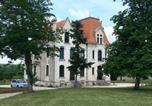 Hôtel Cognac - Villa Claude-2