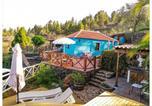 Location vacances Tijarafe - La Somadita Tinizara-2