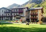 Location vacances Frassino - Locazione Turistica La Borgata - Smy711-1