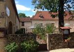 Hôtel Lot - Le Vinagrou-1