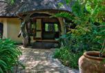 Location vacances  Botswana - Royal Tree Lodge-1