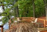 Location vacances Eagle River - Roost Manor-3