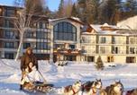 Hôtel Lake Placid - Golden Arrow Lakeside Resort-3