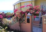 Location vacances Dorgali - Casa Nuraghe Arvu-1