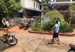 Hôtel Laos - Downtown Backpackers Hostel 2-4