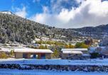 Hôtel Andorre - Les Pardines 1819 Mountain suites & Spa-4