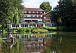 Hôtel Bodenmais - Hotel zum Hirschen-1