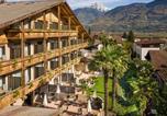 Hôtel Province autonome de Bolzano - Mondi Hotel Tscherms-1