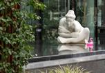 Hôtel 4 étoiles Noisy-le-Grand - Pullman Paris Centre - Bercy-4