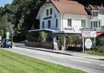 Hôtel Aix-les-Bains - Mamie jane