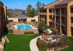 Hôtel Little Rock - Courtyard by Marriott Little Rock West