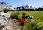 Location vacances Plouharnel - Appartement Carnac, 3 pièces, 6 personnes - Fr-1-477-95-1