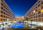 Hôtel Los Cristianos - Kn Aparthotel Columbus-1
